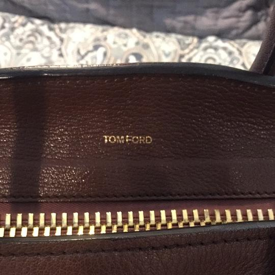 Tom Ford Tote in Brown