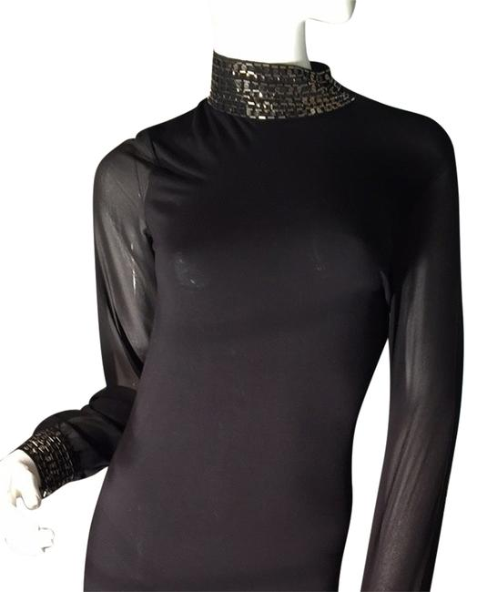 Preload https://item4.tradesy.com/images/black-button-down-top-size-6-s-3345043-0-0.jpg?width=400&height=650