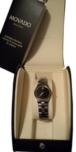 Movado Women's Movado Dual Tone Stainless Steel