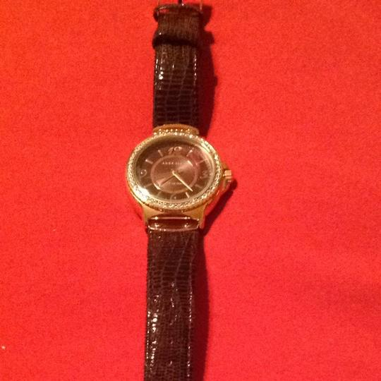 Anne Klein Anne Klein Watch With Crystals Image 3