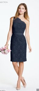 Watters Navy/navy/navy Ardell/style 5214 Dress