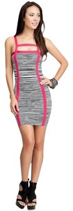 bebe Party Bodycon Dress