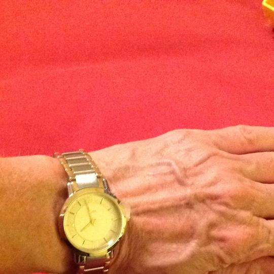 Timex Timeless Two Tone Times