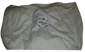 Prada Authentic Prada Dust Bag