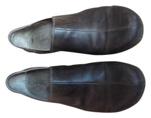 Patagonia Leather Cattail Mules