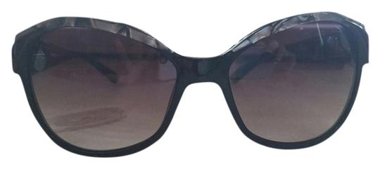 bebe NEW Bebe Sunglasses Charming BB7039 - Grey Marble