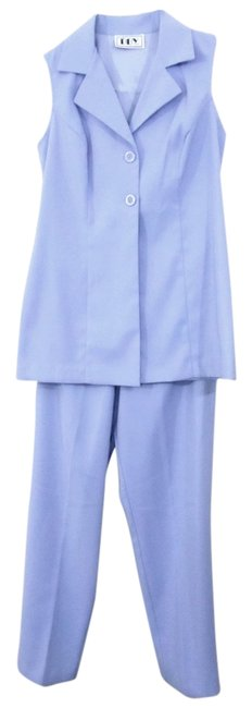 DBY Ltd. Two-piece Sleeveless Summer Pant Set