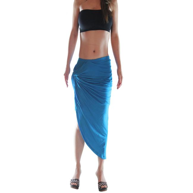 Other Skirt turquoise
