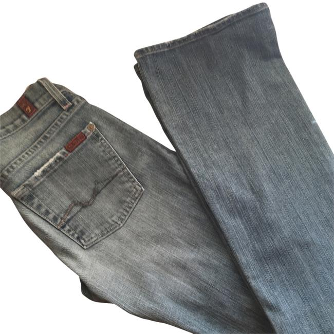 Preload https://item4.tradesy.com/images/7-for-all-mankind-grey-wash-light-boot-cut-jeans-size-25-2-xs-3347893-0-0.jpg?width=400&height=650