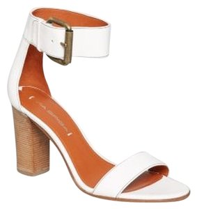 Via Spiga Sandal New Summer White Sandals
