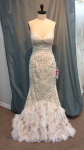 Stephen Yearick 13994 New Blush Wedding Dress