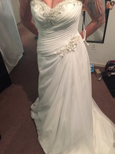 Stella York 5781 Wedding Dress