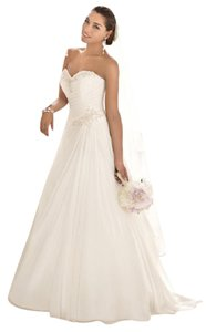 Essense Of Australia 5781 Wedding Dress