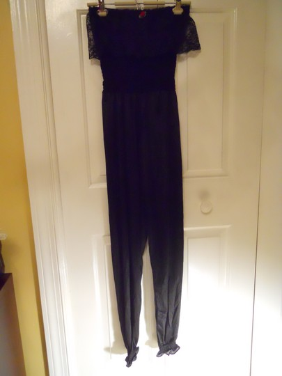 Undercover Ware Vintage strapless lounge jumper xs