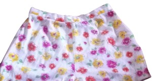 F.P. Magnolia Shorts White Yellow Green Pink Orange