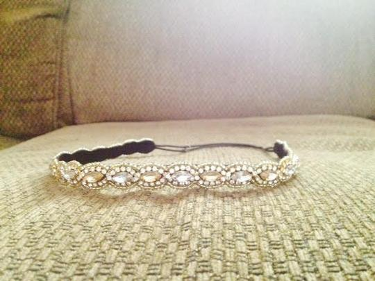Handmade Bridal Headband