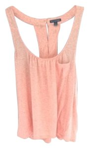 American Eagle Outfitters Top Heather Pink
