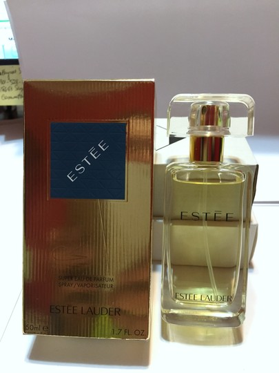 Estée Lauder ESTEE by Estee Lauder - 1.7 OZ - Super Eau de Parfum - Perfume Spray - BRAND NEW in RETAIL BOX