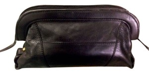 Club Monaco Black Clutch
