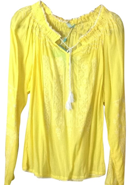 Preload https://item4.tradesy.com/images/melissa-odabash-tunic-size-os-one-size-3353728-0-0.jpg?width=400&height=650