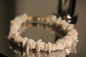 Other Brand New Never Worn Seashell Bracelet White