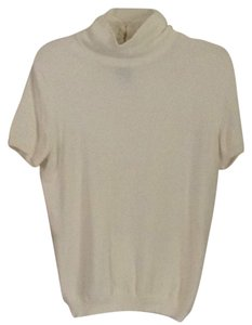 Carlisle T Shirt Cream