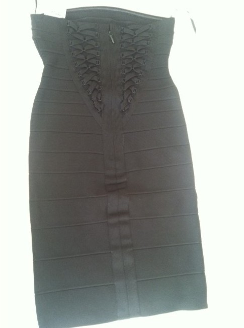 Hervé Leger Dress Image 5