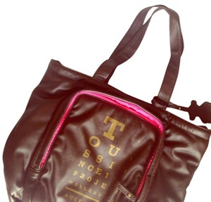 TOUS Tote in Brown