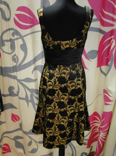 Maggy London And Dress