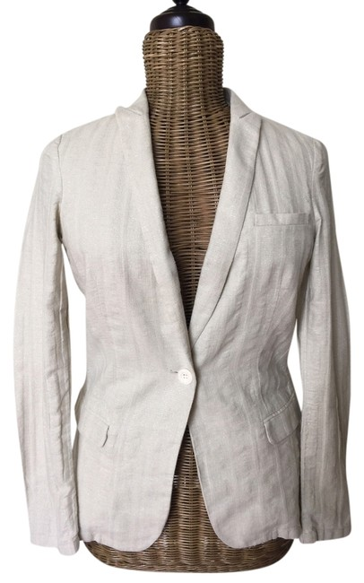 Preload https://img-static.tradesy.com/item/3359032/madewell-new-haven-collection-blazer-size-4-s-0-0-650-650.jpg