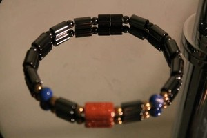 Brand New Never Worn Magnetic Bracelet
