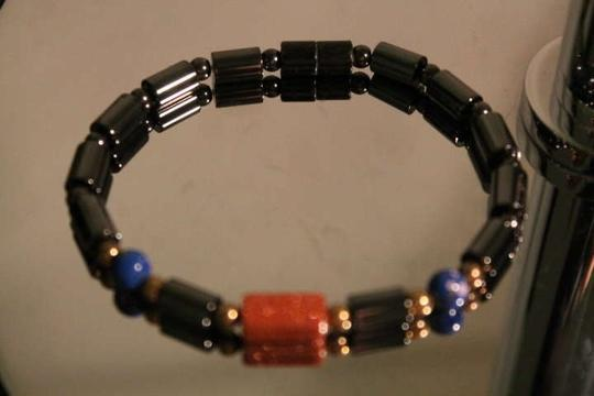 Other Brand New Never Worn Magnetic Bracelet
