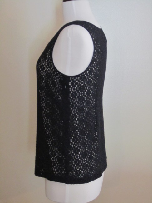 J.Crew New Top Black