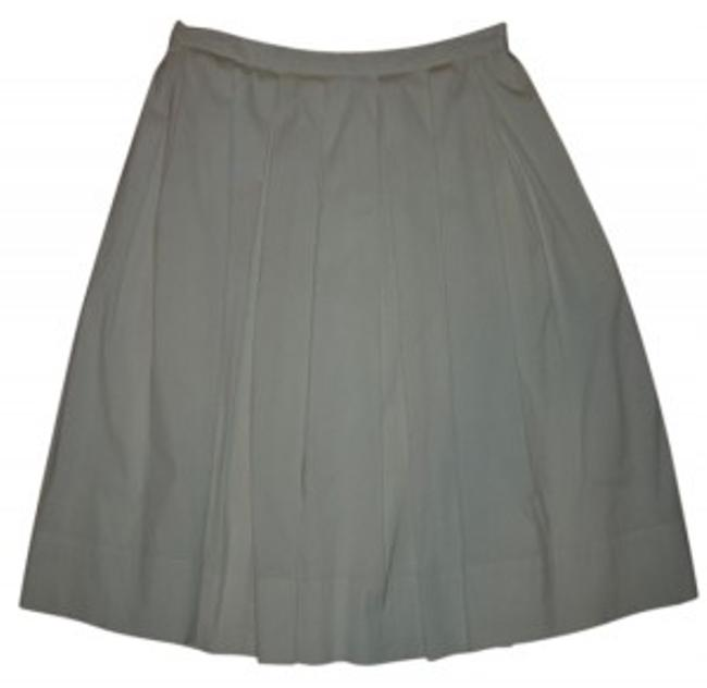 Theory Skirt Ivory