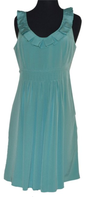 Preload https://item3.tradesy.com/images/tibi-mint-above-knee-night-out-dress-size-8-m-3362107-0-0.jpg?width=400&height=650
