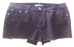 Forever 21 Mini/Short Shorts Black