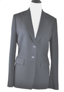 Richard Tyler Jacket Navy Blazer