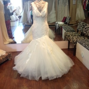 Enzoani Irina Wedding Dress