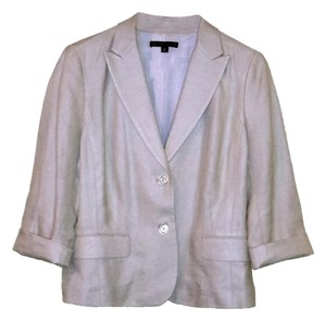 Brooks Brothers Light 346 Jacket Beige Blazer
