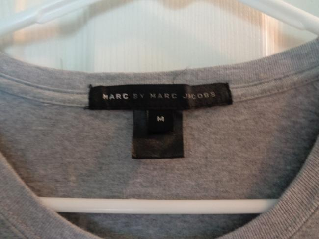 Marc by Marc Jacobs T Shirt Grey