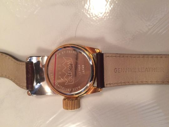 Todd Oldham Brand New Todd Oldham Funky Unique Watch