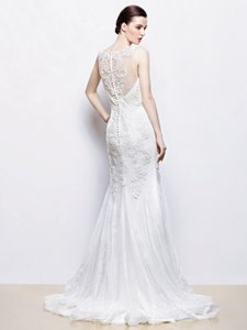 Enzoani Ivanka Wedding Dress