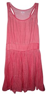 BP. Clothing short dress Salmon on Tradesy