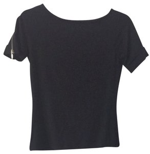 Mexx T Shirt Black