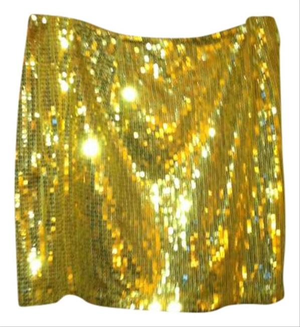 envy me Sequin Night Out Skirt