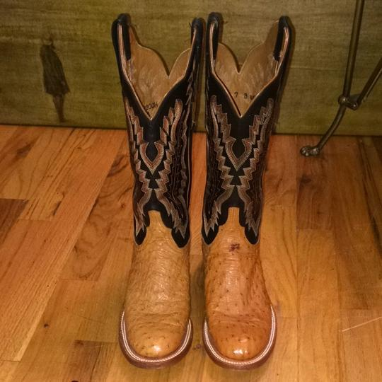 Lucchese Multi Boots Image 1