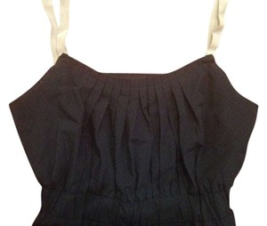 Gap short dress Dark Blue Designer Poofy Pretty on Tradesy