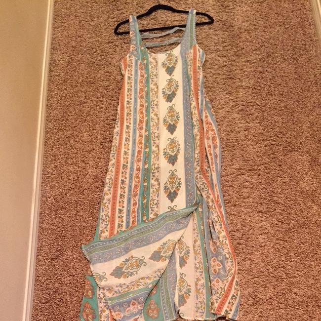 Multi Maxi Dress by O'Neill