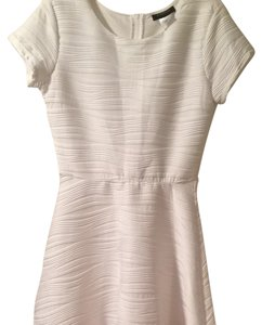 B. Darlin short dress White on Tradesy