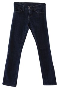 JCPenney Straight Leg Jeans-Medium Wash
